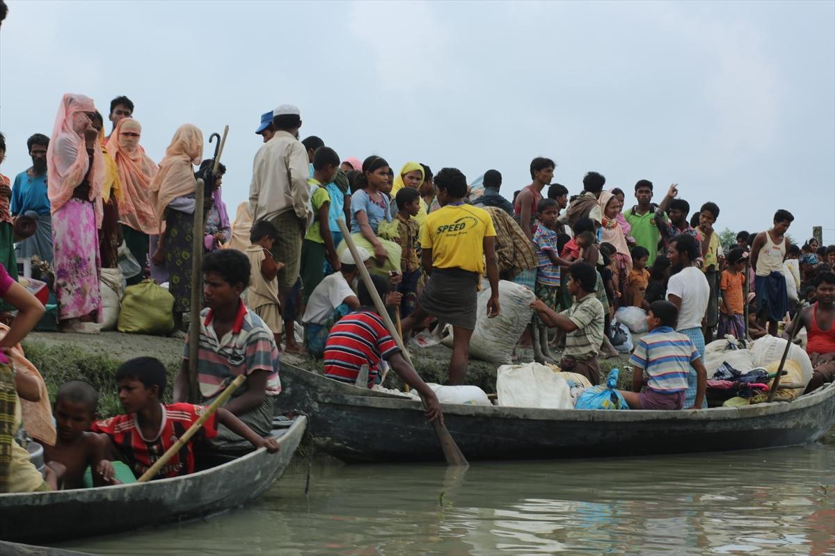 Humanitarna organizacija IHH pomaže muslimane Arakana: Potrebni lijekovi, hrana, šatori…
