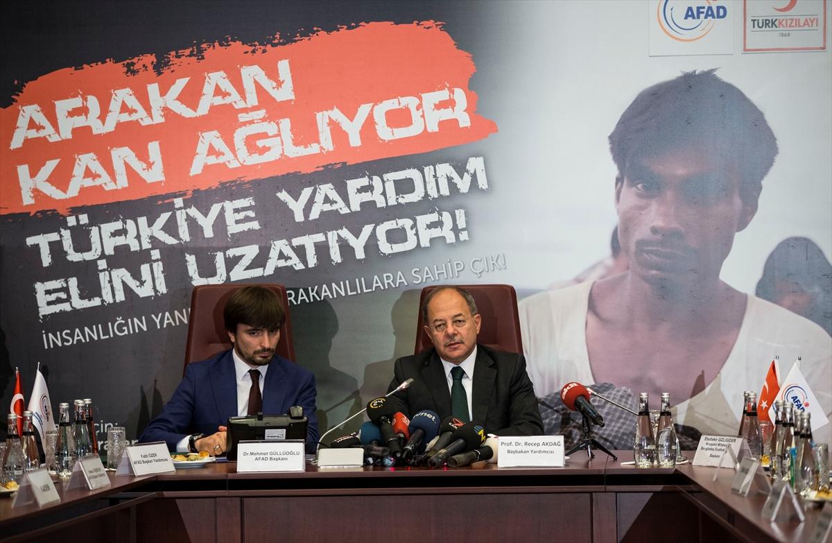 U Turskoj pokrenuta velika humanitarna kampanja za Rohinja muslimane