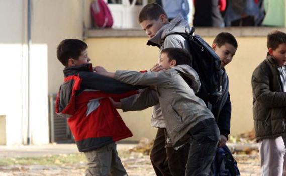 Faktori koji utiču na poremećaje ponašanja povezani sa školom