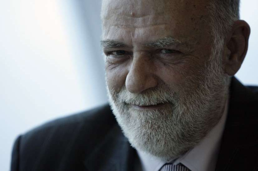 Nedžad Ibrišimović: Sijelo mudraca