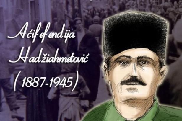 Aćif ef. Hadžiahmetović: Čovjek koji je spriječio genocid u Novom Pazaru