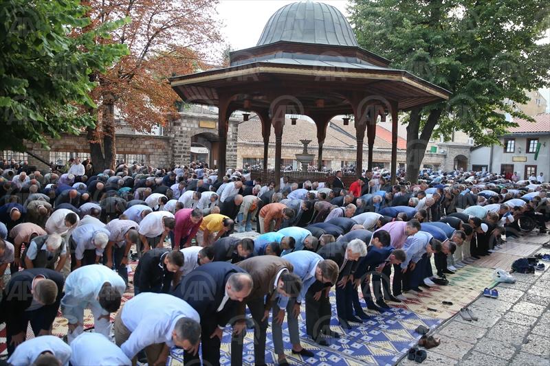 U Sarajevu je od 1996. godine izgrađeno samo 45 džamija
