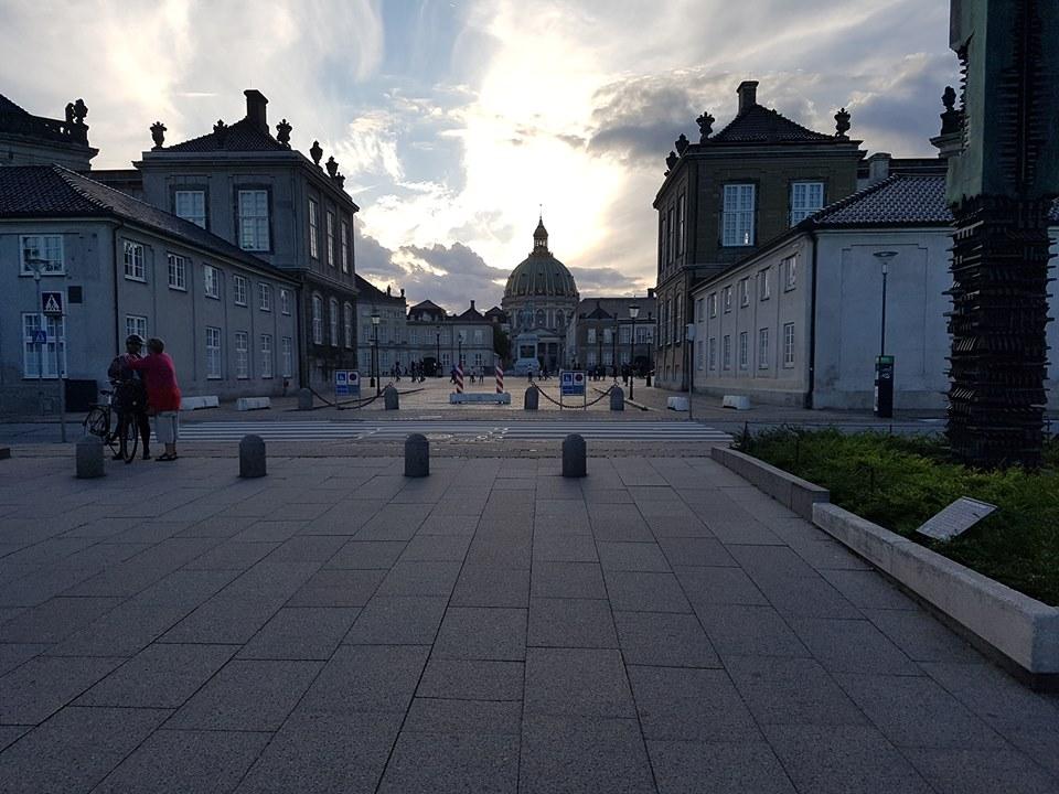 Danska: Filozofija i kultura života (prvi dio)