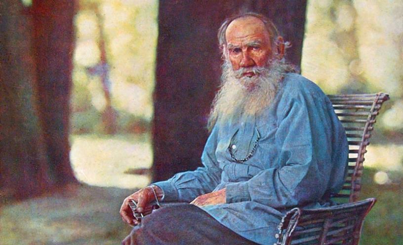 Tolstojeve ispovijesti: Kad bi moglo da se ne postoji (II dio)