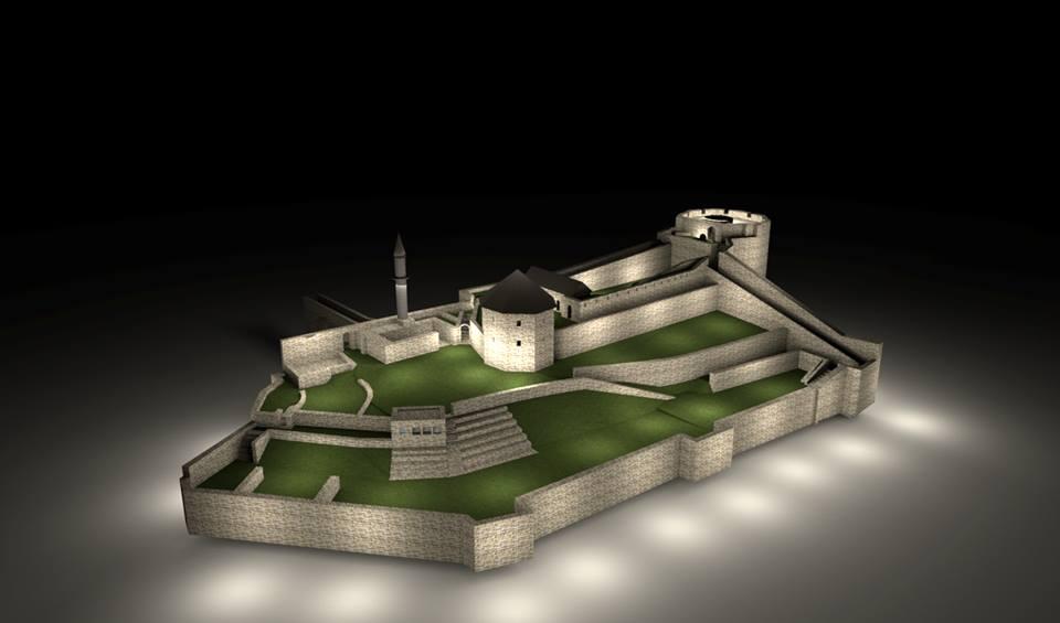 Šta to Travnička tvrđava i danas čuva od zaborava