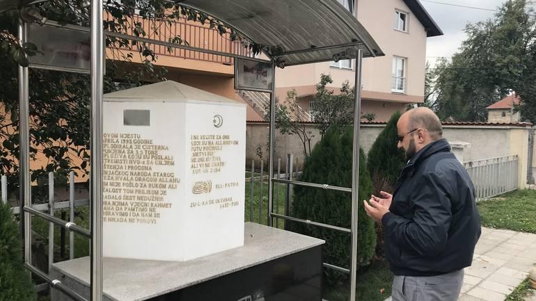 Priča iz Viteza: Neka je vječni mir pravom nosiocu evropskih vrijednosti