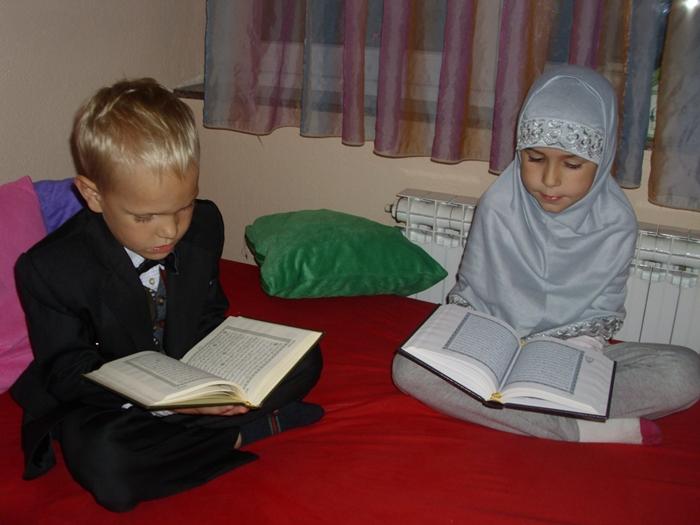 Kako da dijete zavoli Allaha