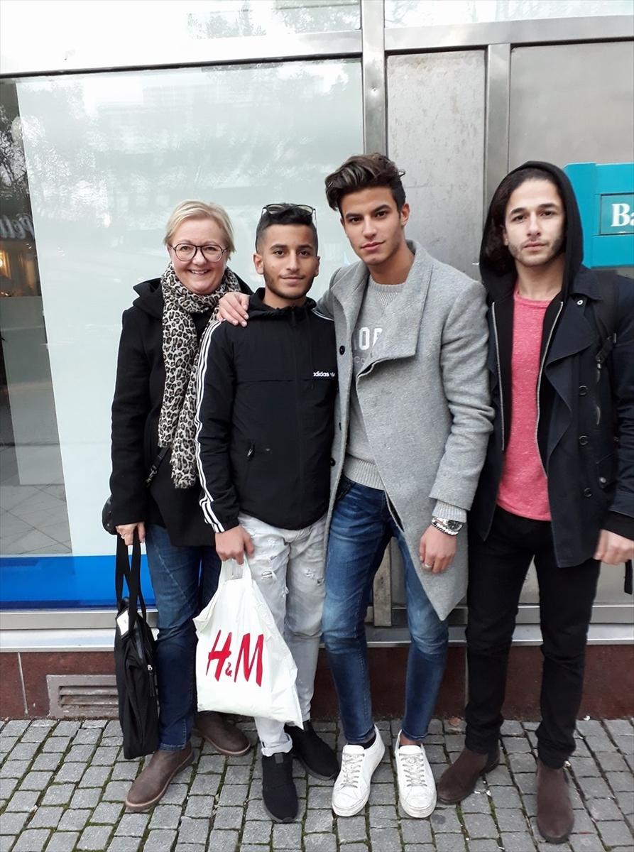 Trojica muslimana u Švedskoj proglašeni herojima: Spriječili krađu novčanika