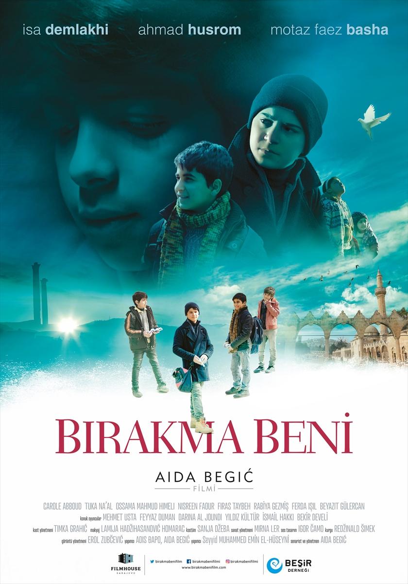 """Filmski festival u Antaliji: Bh. autorica Aida Begić predstavlja film """"Ne ostavljaj me"""""""