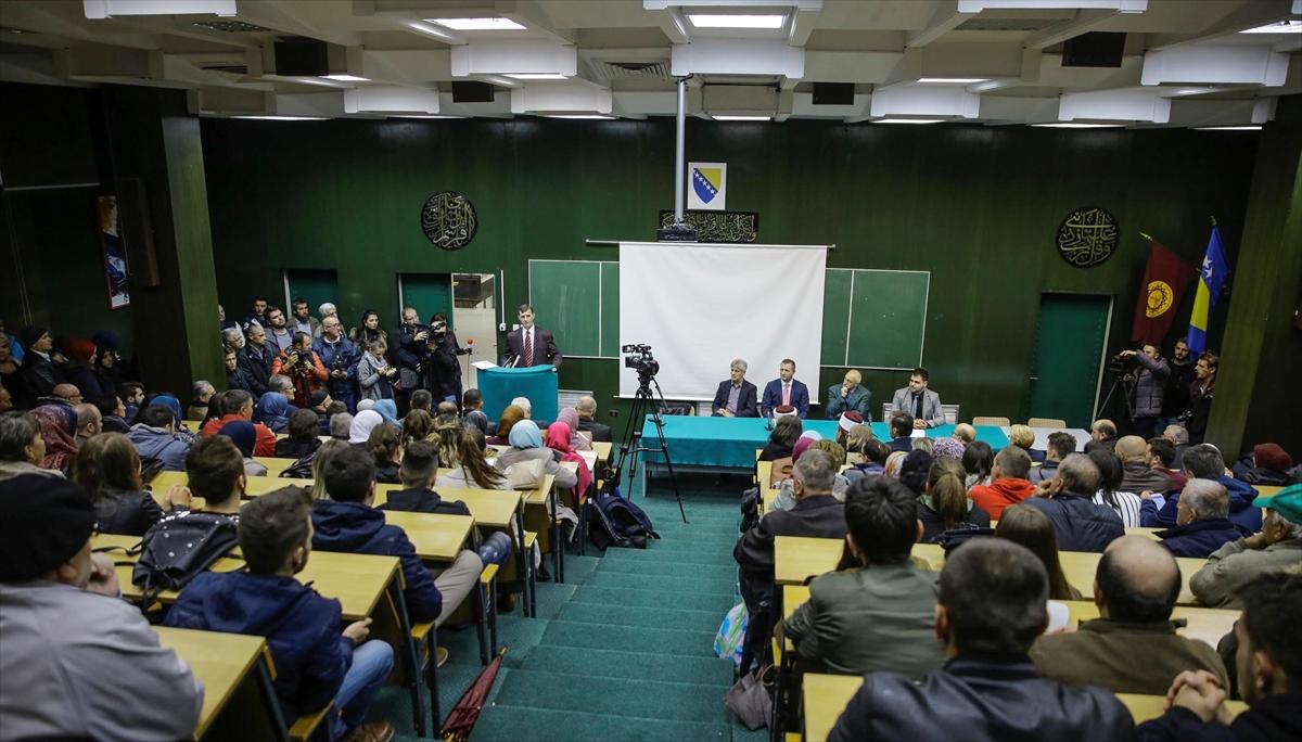 """IZ Bošnjaka u Njemačkoj: Podijeljeno 175 stipendija Fonda """"Gazi Husrev-beg"""""""