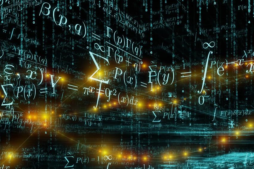 Matematikom slavio Boga