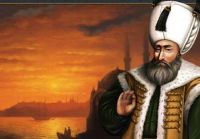 Poučna priča iz života sultana Sulejmana: Najveća dženaza u historiji