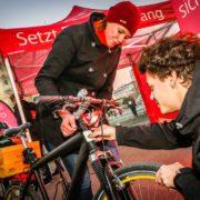 Sigurnost biciklista tokom zimskih mjeseci u Beču na prvom mjestu