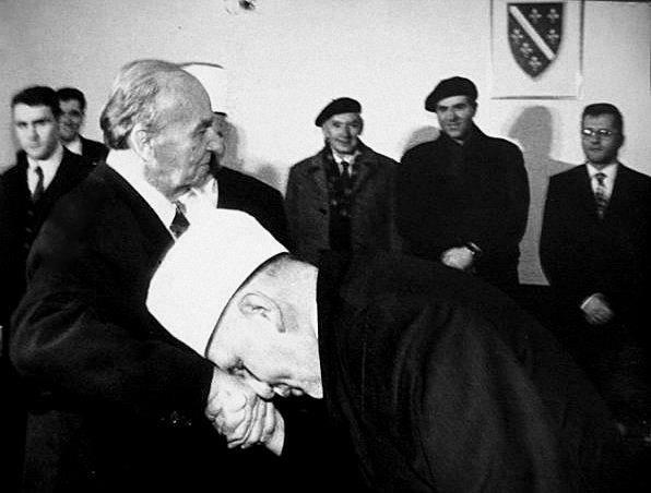 Alije Izetbegović – poštovani intelektualac u islamskom svijetu