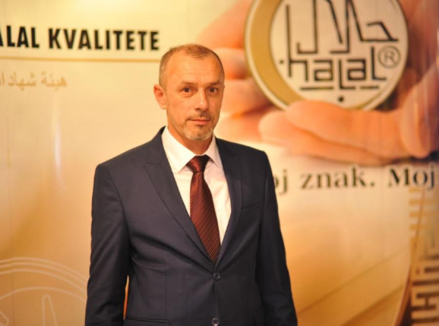 Amir Sakić: Ogromno svjetsko halal tržište nam je na dohvat ruke