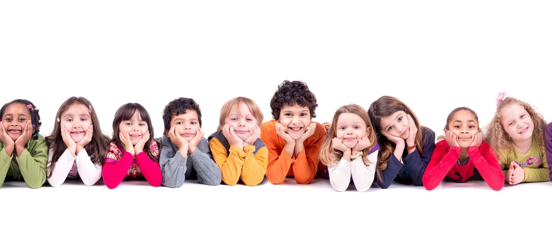Zdrave navike koje trebate naučiti svoje djete