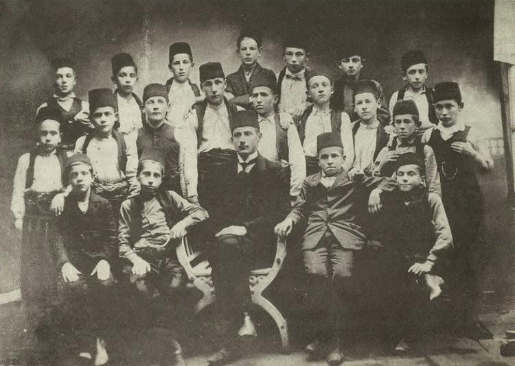 Sarajevo kao nepresušna inspiracija Hamdije Kreševljakovića (1)