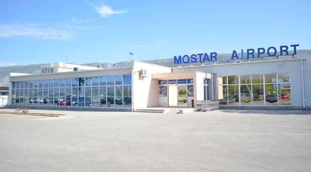 Glasajte i podržite Mostar za novu destinaciju aviokompanije Eurowings