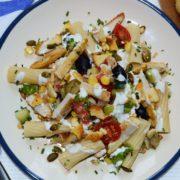Fantastična pileća salata | Akos.ba