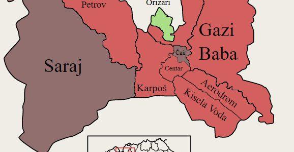 Lokalni izbori u Makedoniji: Historijska šansa za Bošnjake