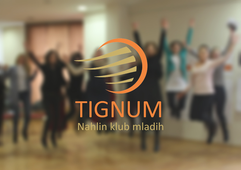 Uključite se u rad Nahlinog kluba mladih Tignum
