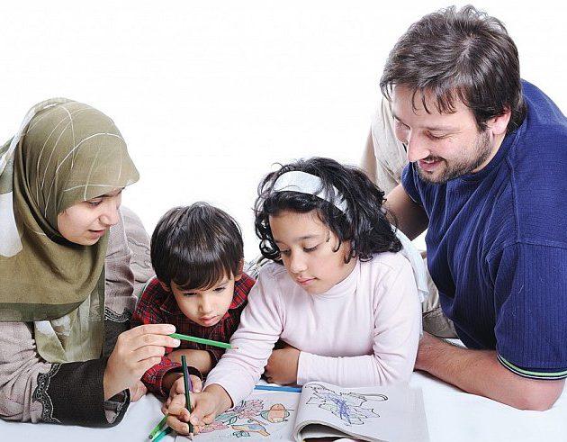 Sretna porodica, sretno društvo