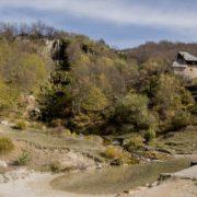 Slapovi Sopotnice, spomenik prirode i turistički raj kraj Prijepolja