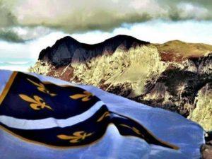 Bosna_planina_zastava_sa_ljiljanima