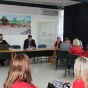 AKOS realizovao projekat o prevenciji maloljetničke delinkvencije