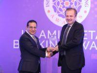 Veliko priznanje: Amer Bukvić najbolji lider u islamskom bankarstvu, aBBI banka najuspješnija u Evropi