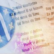 Bosna se srcem izgovara i onda kada nam usne zanijeme