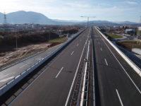 Pušten u promet LOT2-C Sarajevske obilaznice: Kružni tok u Briješću povezan sa ulicom Safeta Zajke