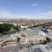 Beč omiljena evropska destinacija