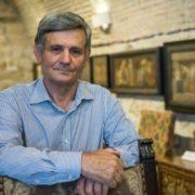 Profesor Fahrudin Rizvanbegović za Akos.ba: Znanje je najveće blago koje možemo imati
