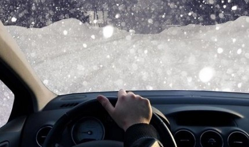 Vožnja u zimskim uslovima – savjeti za sigurnu vožnju