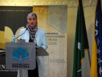 """Akos.ba na naučnoj konferenciji """"Islamska tradicija Bošnjaka na razmeđu stoljeća – Izazovi i odgovori"""""""