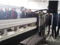 Najbolji poslovni potez u decembru: Pokrenuta bosanska CNC mašina