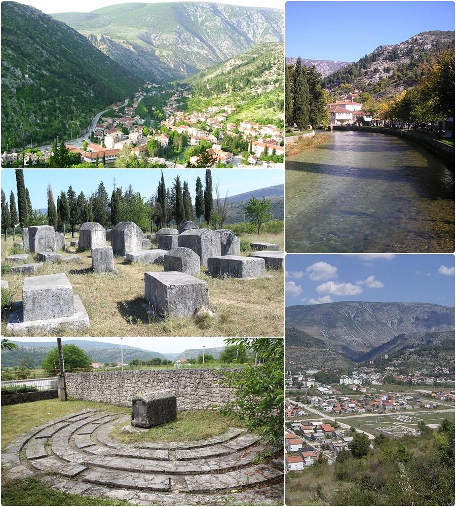 Stolac – BiH muzej pod vedrim nebom