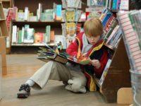 Kako da dijete zavoli čitanje?