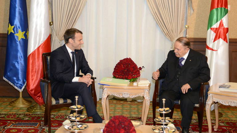 Genocidno naslijeđe Evrope: Macron spreman vratiti lobanje Alžiraca