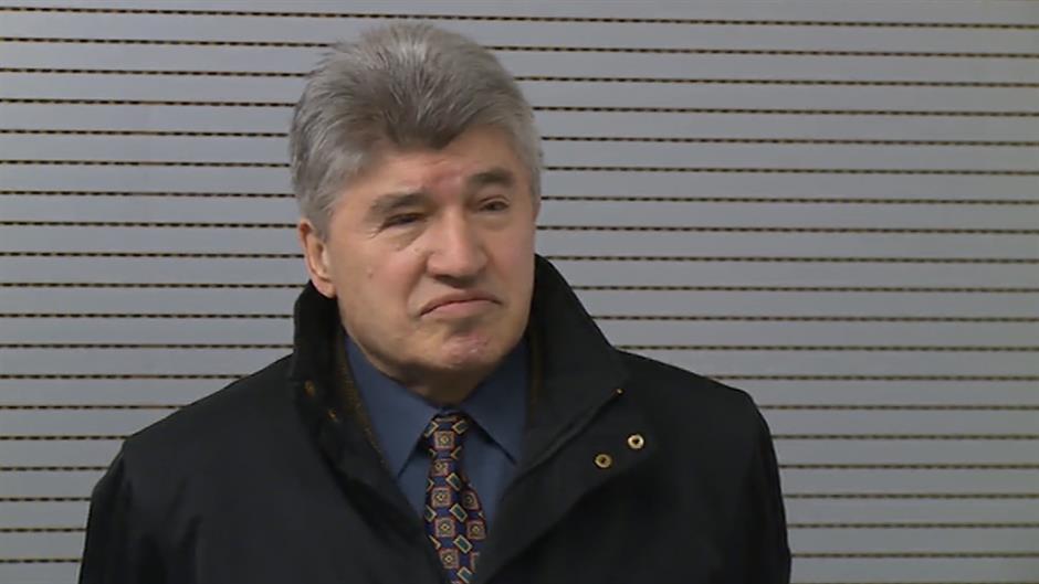 Ilija Jurišić pobijedio je istinom Srbiju
