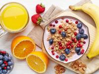 Doručak je najvažniji obrok dana