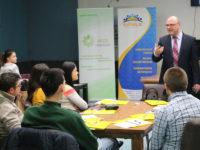 Sarajevo: Počela realizacija edukacije o pisanju projekata po standardima EU