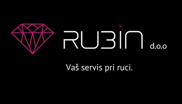 Predstavljamo Rubin doo Sarajevo – servis Vama na usluzi