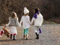 Devet zdravih razloga za šetnju po hladnom vremenu
