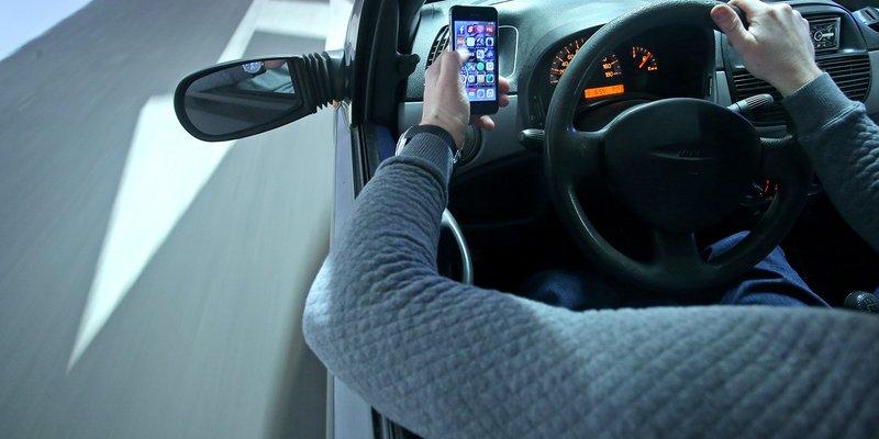 Mobitel i volan: Ubojita kombinacija VIDEO