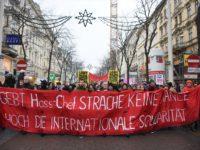Austrija: Protest 60.000 građana zbog politike desničarske vlade