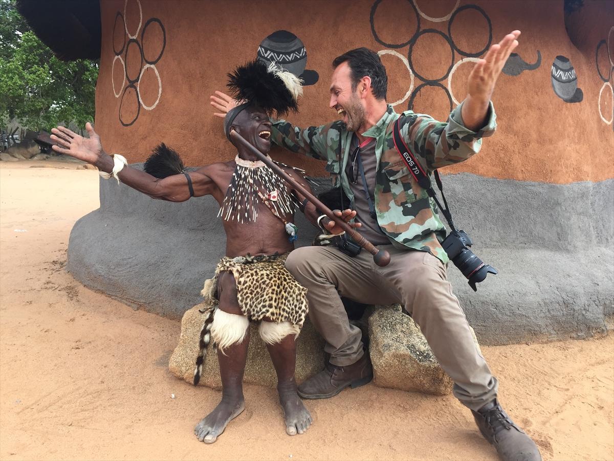 upoznavanje preko Ugande