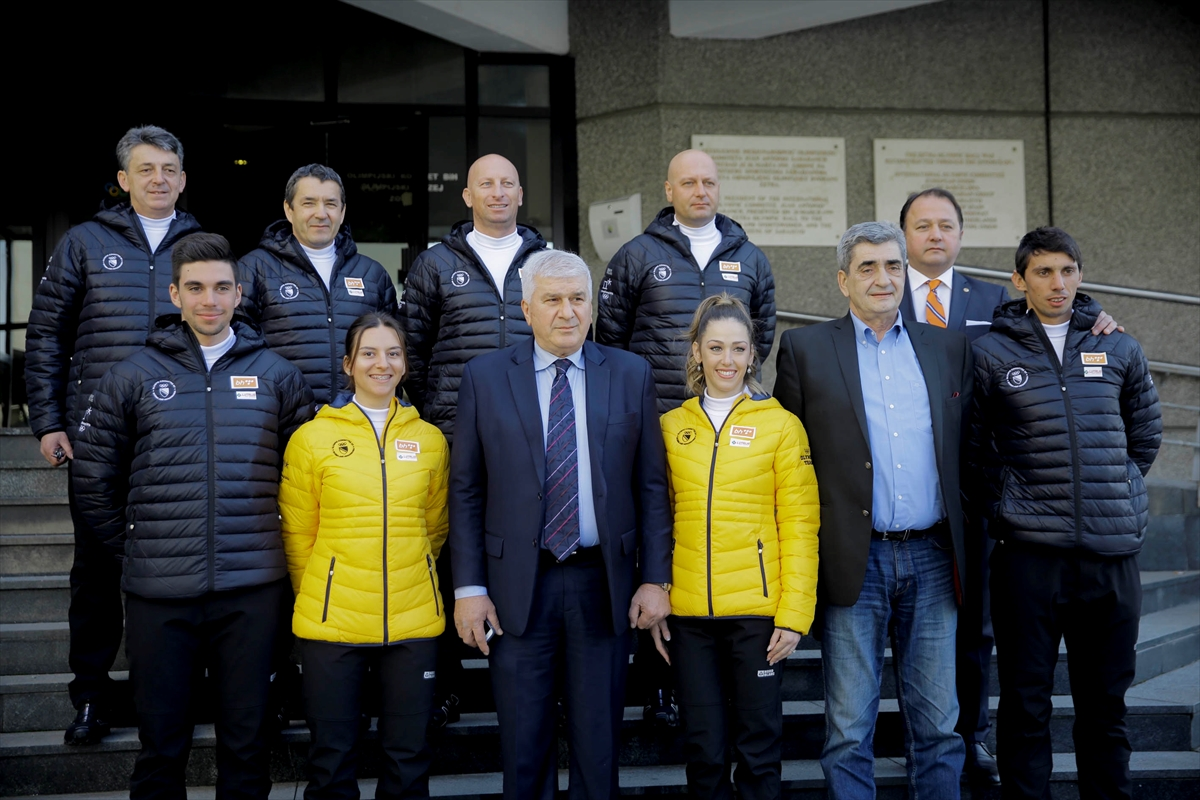 Predstavljen olimpijski tim BiH za Pyeongchang