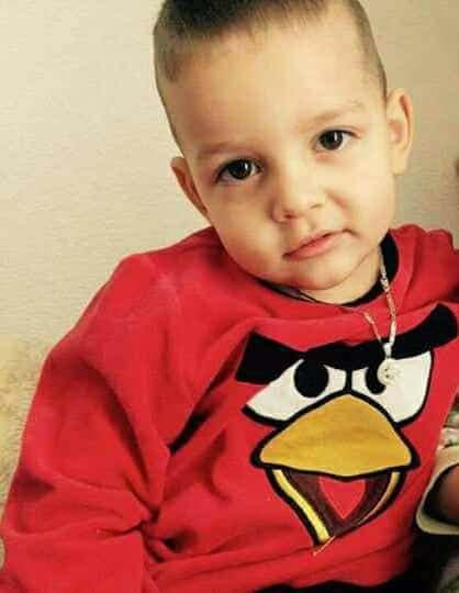 Budimo humani: Dječak Ali iz Bihaća treba našu pomoć